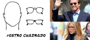 rOSTRO CUADRADO